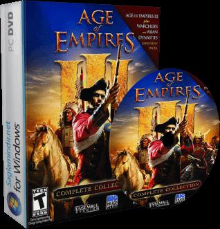 Age of Empires III İndir