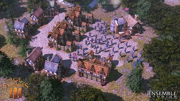 Age of Empires III Yükle