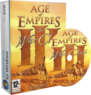 Age of Empires III The WarChiefs İndir