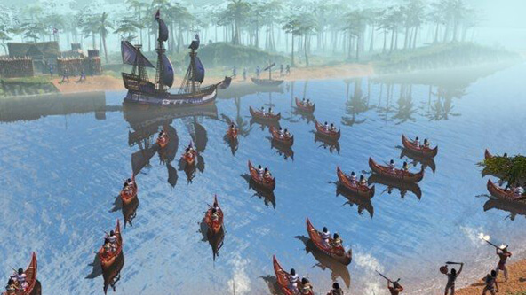 Age of Empires III The WarChiefs Download