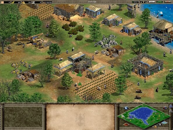 Age of Empires II The Age of Kings İndir
