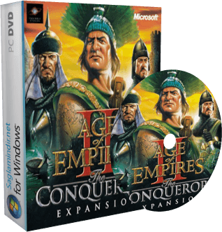 Age of Empires II The Conquerors İndir