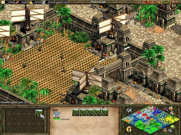 Age of Empires II The Conquerors İndir