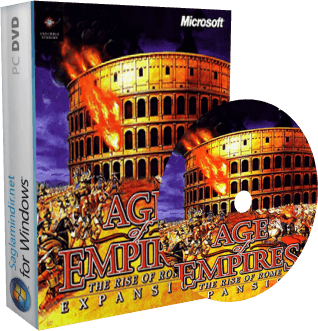 Age of Empires The Rise of Rome İndir