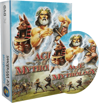 Age of Mythology İndir