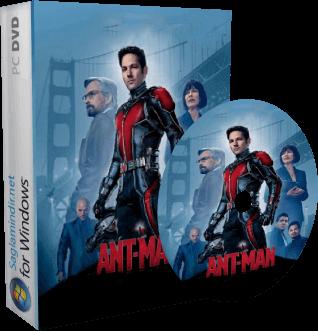 (Ant-Man) Karınca Adam İndir