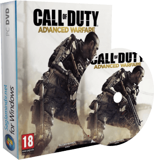 Call of Duty Advanced Warfare İndir