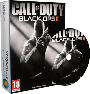 Call of Duty Black Ops II İndir