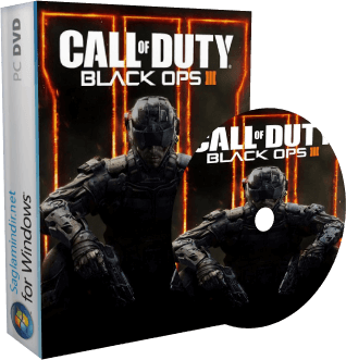 Call of Duty Black Ops III İndir