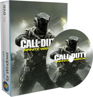 Call of Duty Infinite Warfare İndir