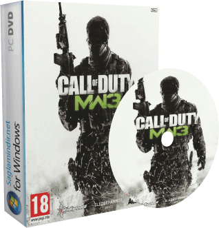 Call of Duty Modern Warfare III İndir
