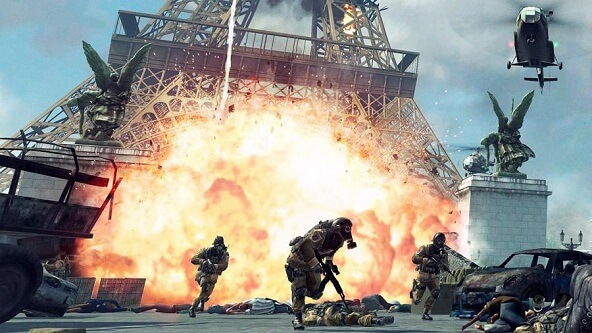 Call of Duty Modern Warfare III Download