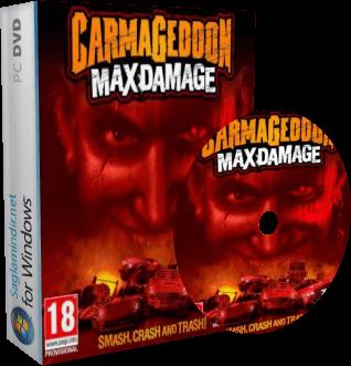 Carmageddon Max Damage İndir