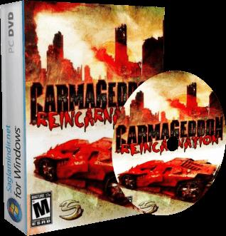 Carmageddon Reincarnation İndir