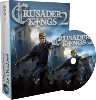 Crusader Kings II İndir