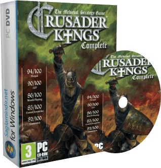 Crusader Kings İndir