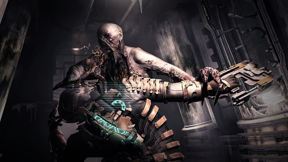 Dead Space 2 Yükle