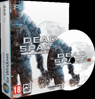 Dead Space 3 İndir