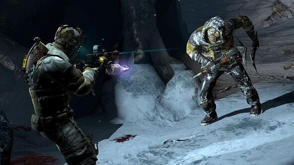 Dead Space 3 Yükle