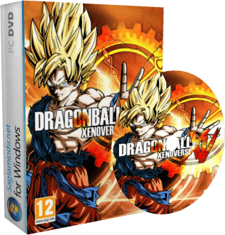 Dragon Ball Xenoverse İndir