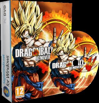 Dragon Ball Xenoverse İndir