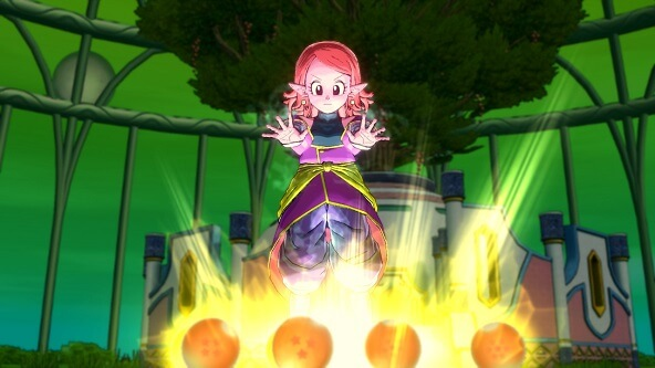 Dragon Ball Xenoverse Download