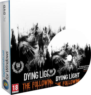 Dying Light The Following İndir