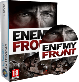 Enemy Front İndir