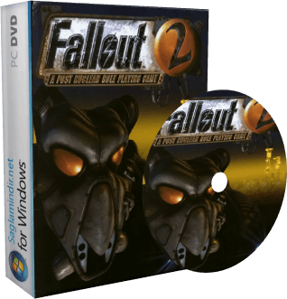 Fallout 2 İndir