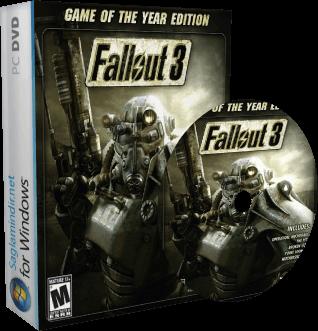 Fallout 3 İndir