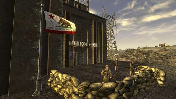 Fallout New Vegas İndir