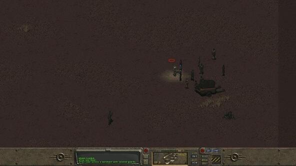 Fallout Yükle