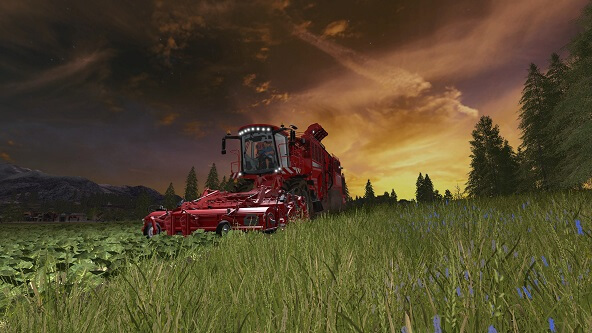 Farming Simulator 17 Yükle