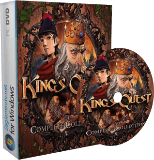 King's Quest İndir