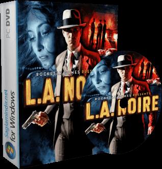 L.A. Noire The Complete Edition İndir