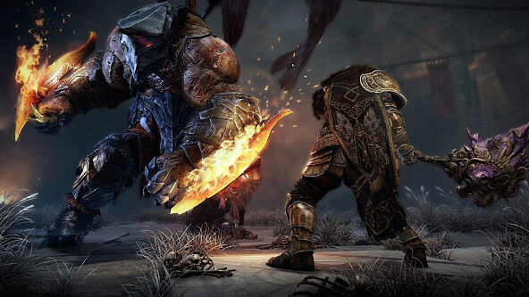Lords of the Fallen Yükle