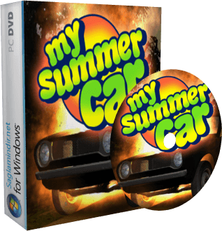 My Summer Car İndir