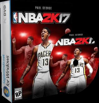 NBA 2K17 İndir