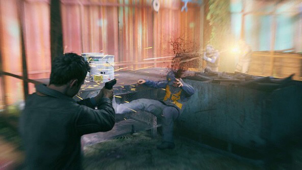 Quantum Break Yükle