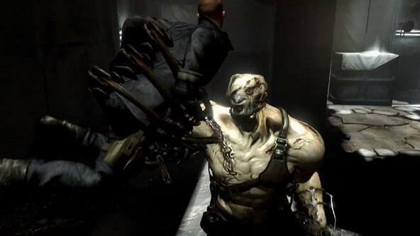 Resident Evil 6 Yükle