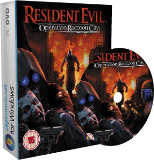 Resident Evil Operation Raccoon City İndir