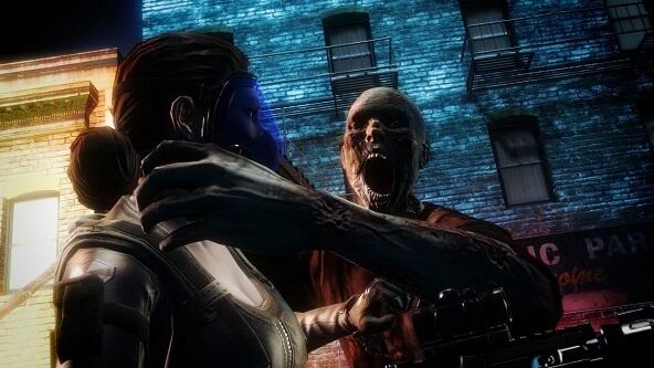 Resident Evil Operation Raccoon City Yükle