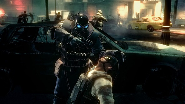 Resident Evil Operation Raccoon City Download