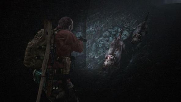 Resident Evil Revelations 2 Yükle