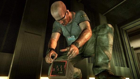 Resident Evil Revelations Yükle