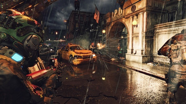 Resident Evil Umbrella Corps Download