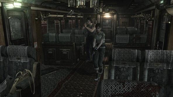 Resident Evil Zero HD Remaster İndir