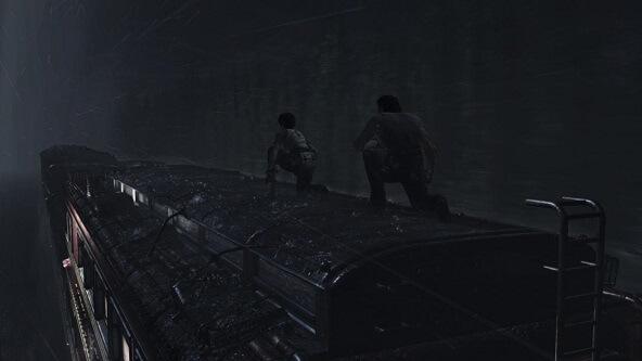 Resident Evil Zero HD Remaster Yükle