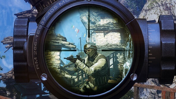 Sniper Ghost Warrior 2 Yükle