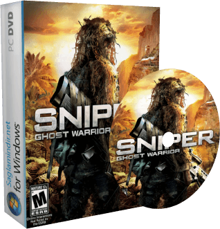 Sniper Ghost Warrior İndir